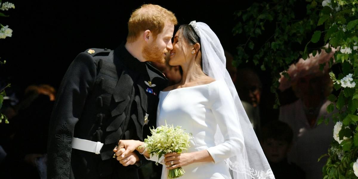 Casamento real: os detalhes do look de noiva completo de Meghan Markle