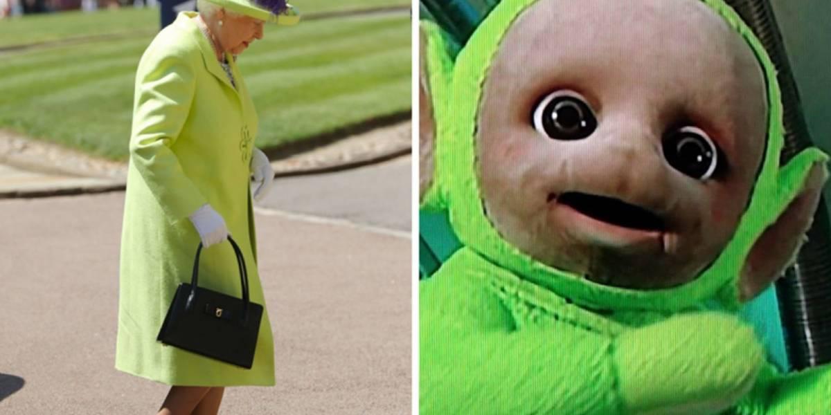 ¡Morirás de risa! Mira los mejores memes de la boda del príncipe Harry y Meghan Markle
