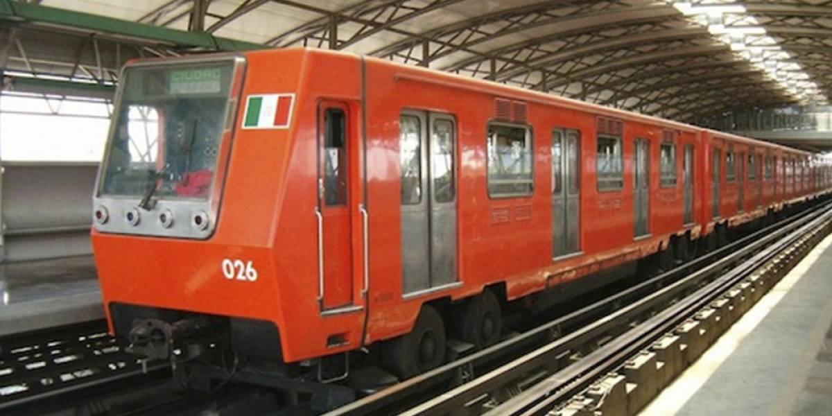 Horrible accidente: hombre muere por asomar la cabeza para ver si venía el Metro