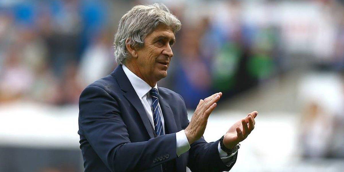 Pellegrini se va de China con un triunfo y ahora tiene vía libre para fichar en West Ham