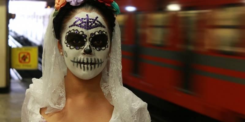 ¿Es seguro o no el WiFi gratis del metro de la Ciudad de México? ¿Te pueden robar los datos?