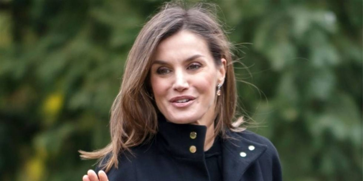 Reina España se reunirá con presidente Medina y visitará centro discapacidad