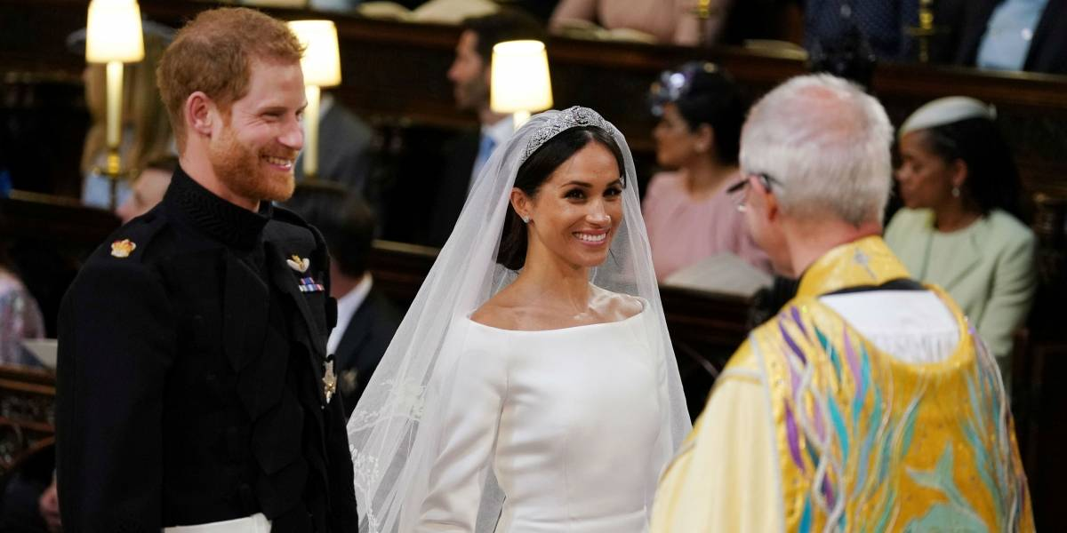Casamento real: votos de Meghan e Harry seguiram protocolo; veja textos completos