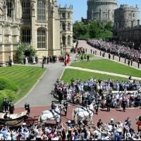 Windsor casamento