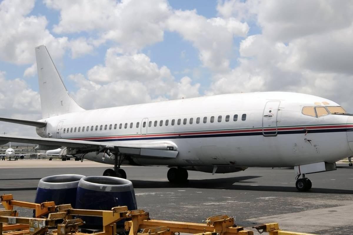 El avi n siniestrado en la habana ten a prohibido volar en guyana por motivos de seguridad metro - Volar a puerto rico ...