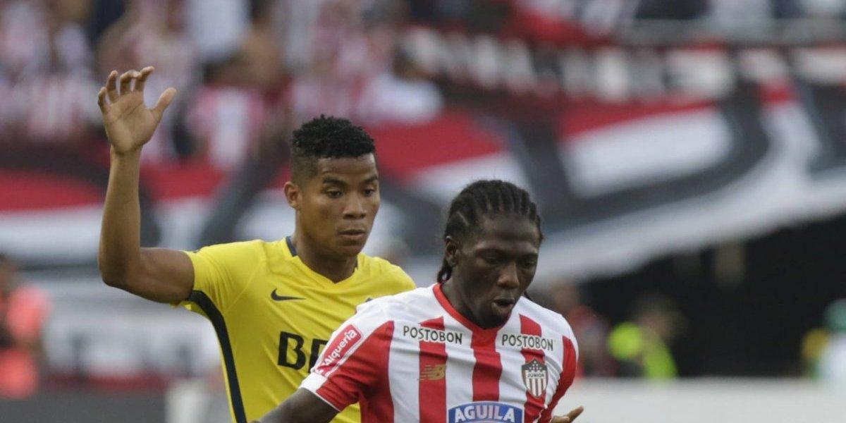 ¿Barrios no vuelve a Boca? No le perdonarían no haber jugado contra Alianza Lima