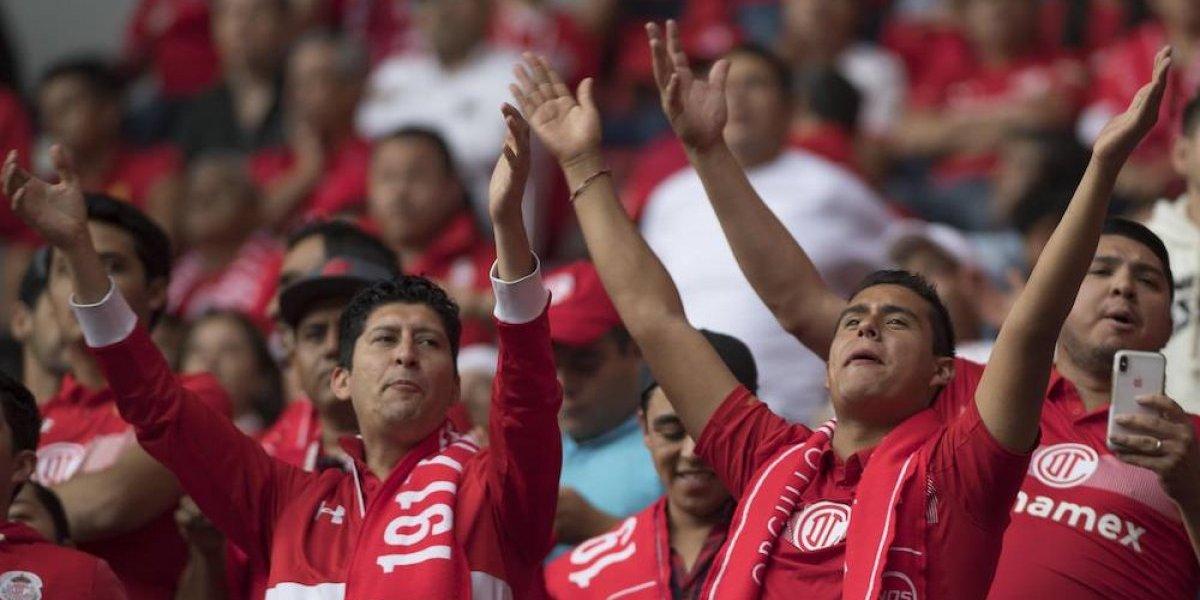 Reventa hace su 'agosto' en la final del Clausura 2018