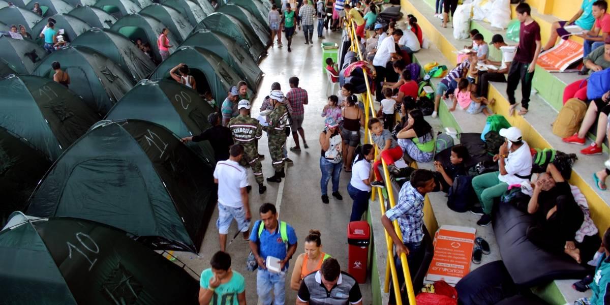 EPM se compromete con subsidio para afectados por crisis en Hidroituango