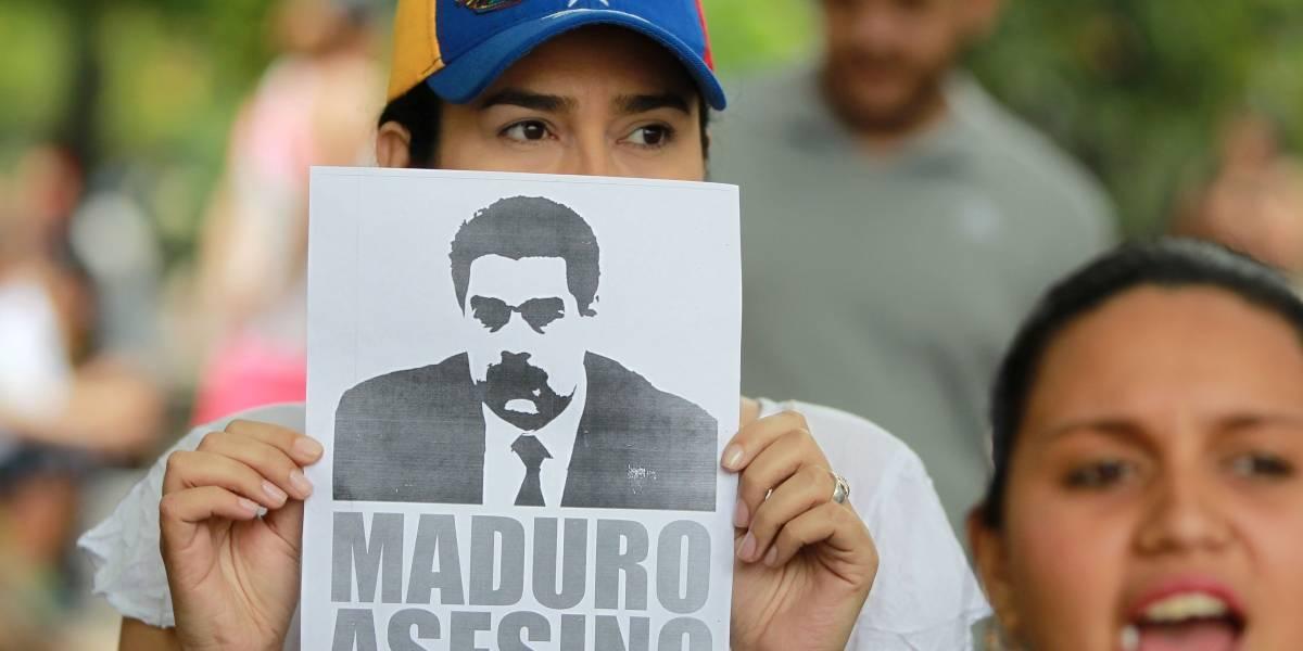 Estos son los países que no reconocerán las elecciones en Venezuela