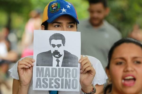 Elecciones de Venezuela