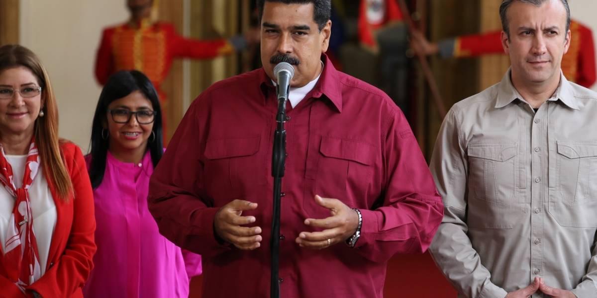 Resultado de elecciones en Venezuela: Nicolás Maduro fue reelecto