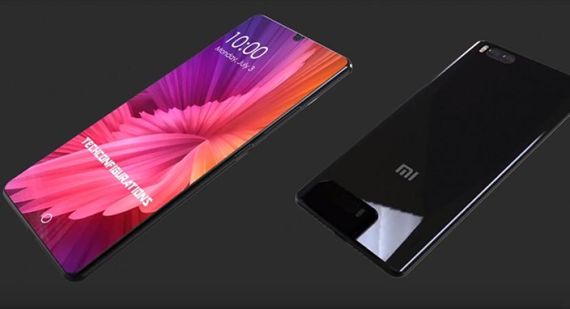 El siguiente teléfono de Xiaomi podría tener lector de huella en la pantalla