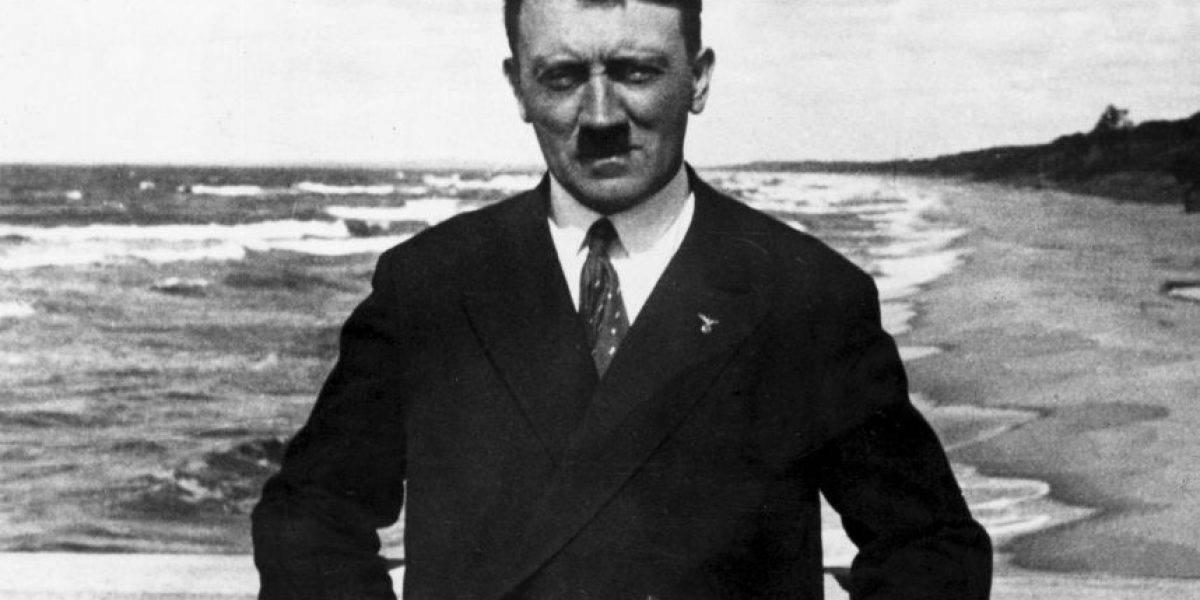 Estudio confirma que Adolf Hitler se suicidó en 1945
