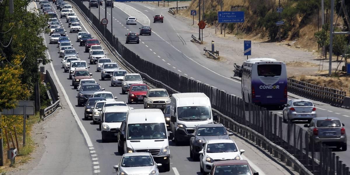 Accidentes carreteros dejan ocho muertos en fin de semana largo