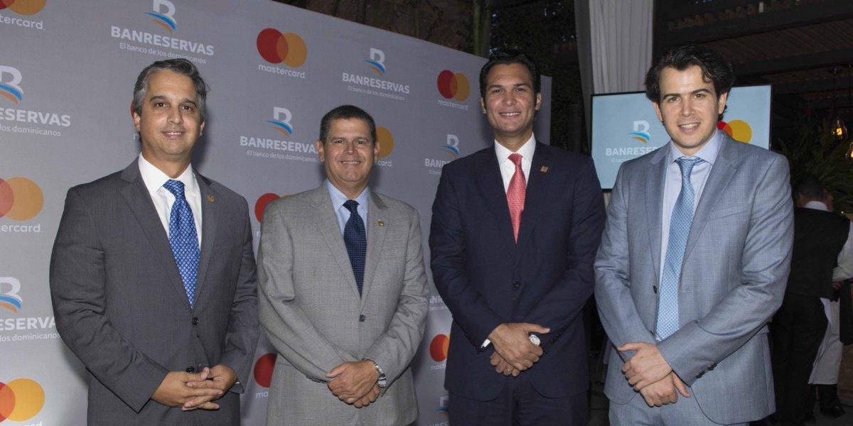 #TeVimosEn: Banreservas presentan nueva Tarjeta Débito Mastercard Platinum