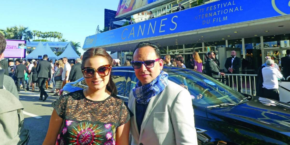 Cineastas regios vuelven de Cannes más comprometidos con el séptimo arte