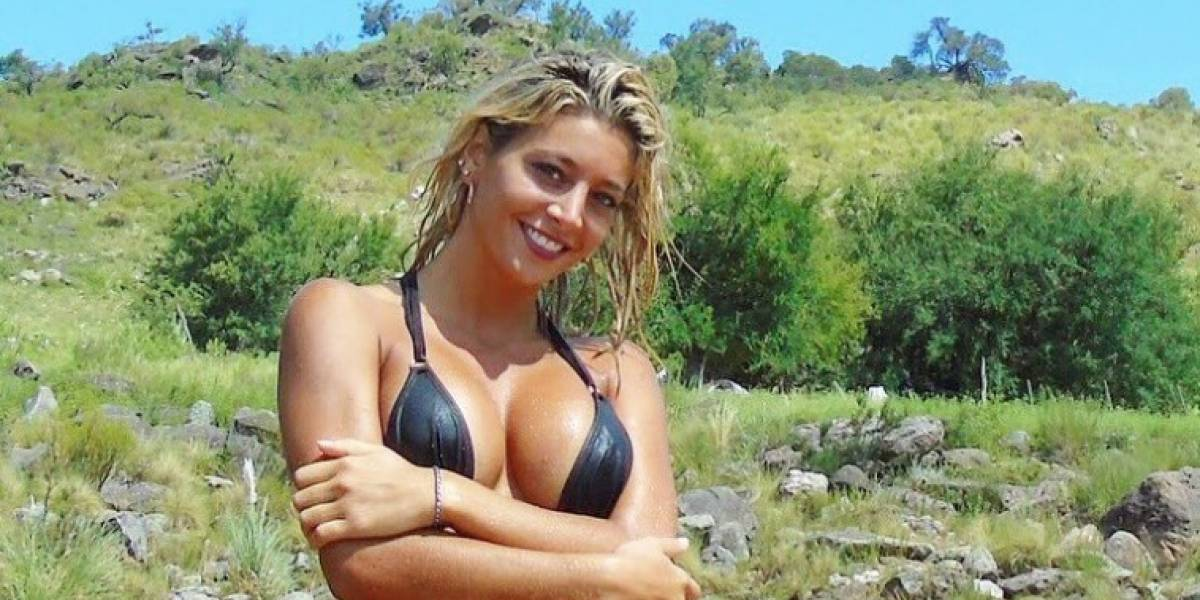 Por esta presentadora de TV, crack argentino no irá al Mundial