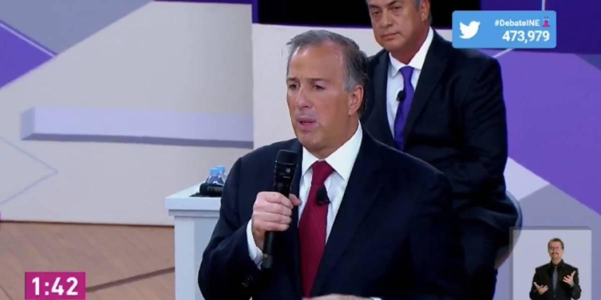 Le llueven críticas a los candidatos por hablar de la Final en el Debate Presidencial