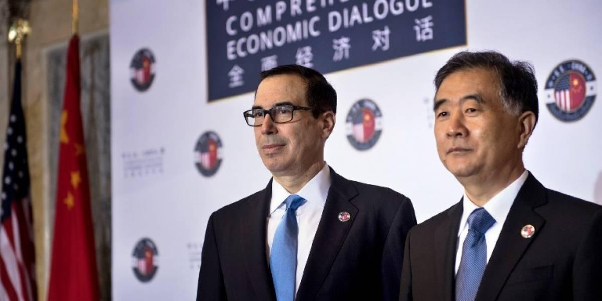 China y Estados Unidos descartan, por ahora, una guerra comercial