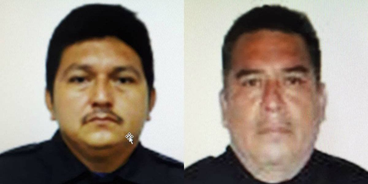 Asesinan y calcinan a dos agentes de investigación en Oaxaca