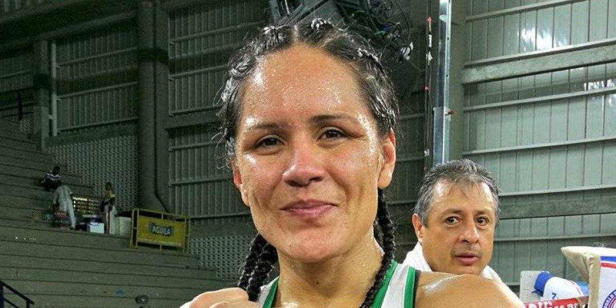 VIDEO: Yazmín Rivas consigue su cuarto título mundial