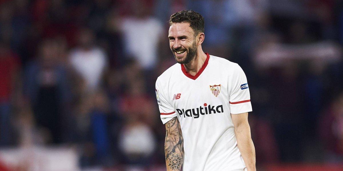 Miguel Layún se quiere quedar en Sevilla