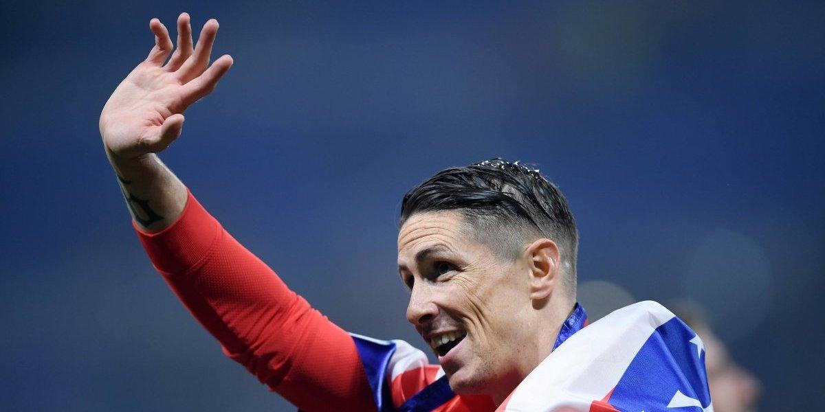 De niño a leyenda: Fabian Orellana y Eibar le empataron al Atlético en la despedida de Torres