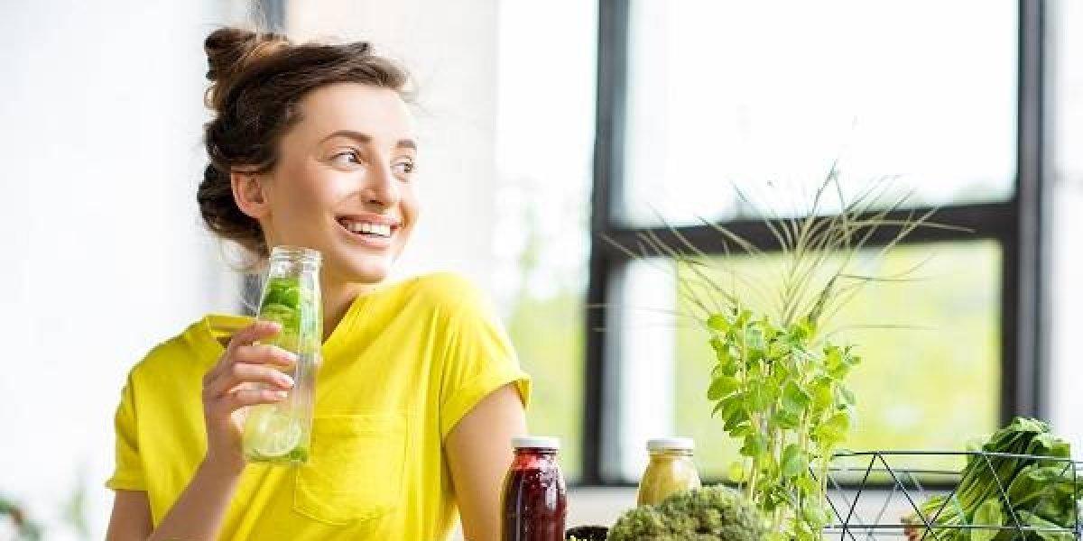 Estos cinco hábitos saludables le suman una década a tu vida