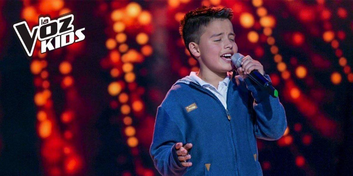 Quejas por errores en la votación del ganador de 'La Voz Kids'