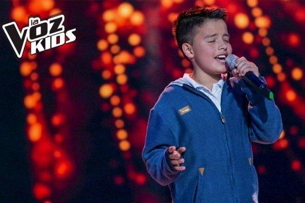 Errores en la votación del ganador de 'La Voz Kids'