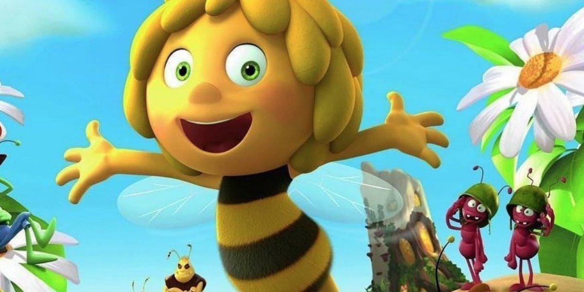 Estas son abejas más famosas del espectáculo