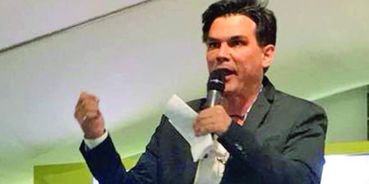 Confirma Patricio Zambrano que mantiene candidatura a alcaldía de Monterrey