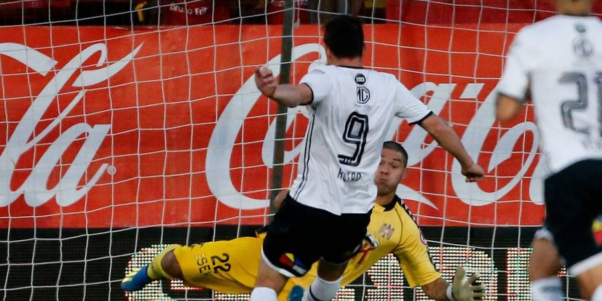 Los tres grandes errores que le costaron la derrota a Colo Colo ante Unión Española