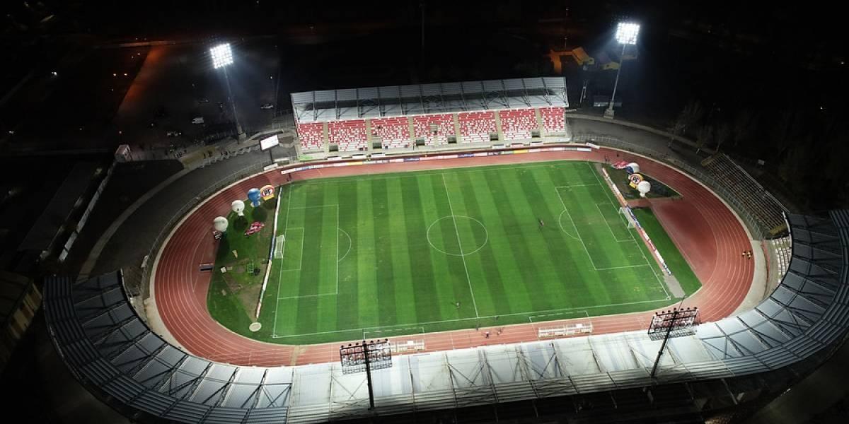 Minuto a minuto: Curicó Unido choca con Huachipato en el estadio La Granja