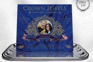 Condones de CrownJewels