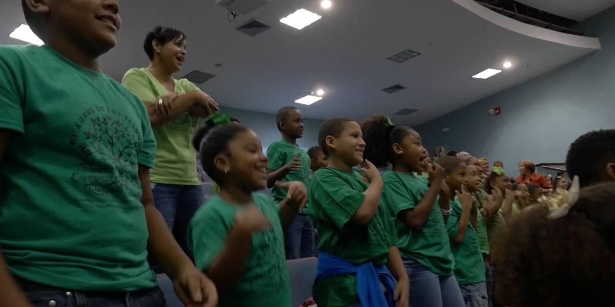 Estrategia de prevención alcanza otros 250 niños