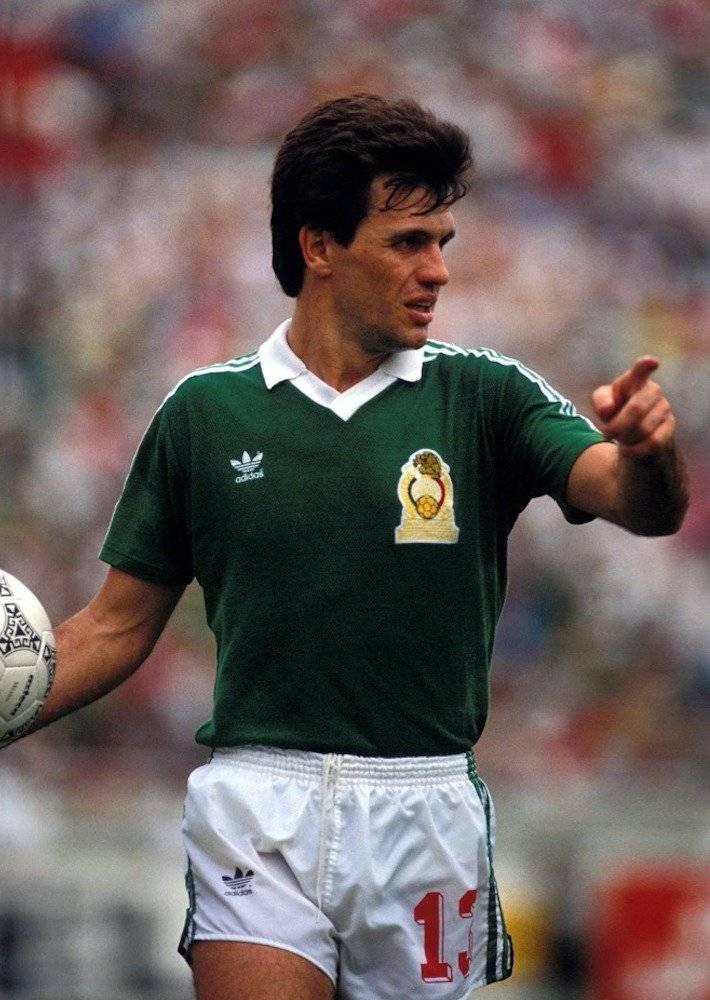 Javier Aguirre sueña con ver al Tricolor en el quinto partido