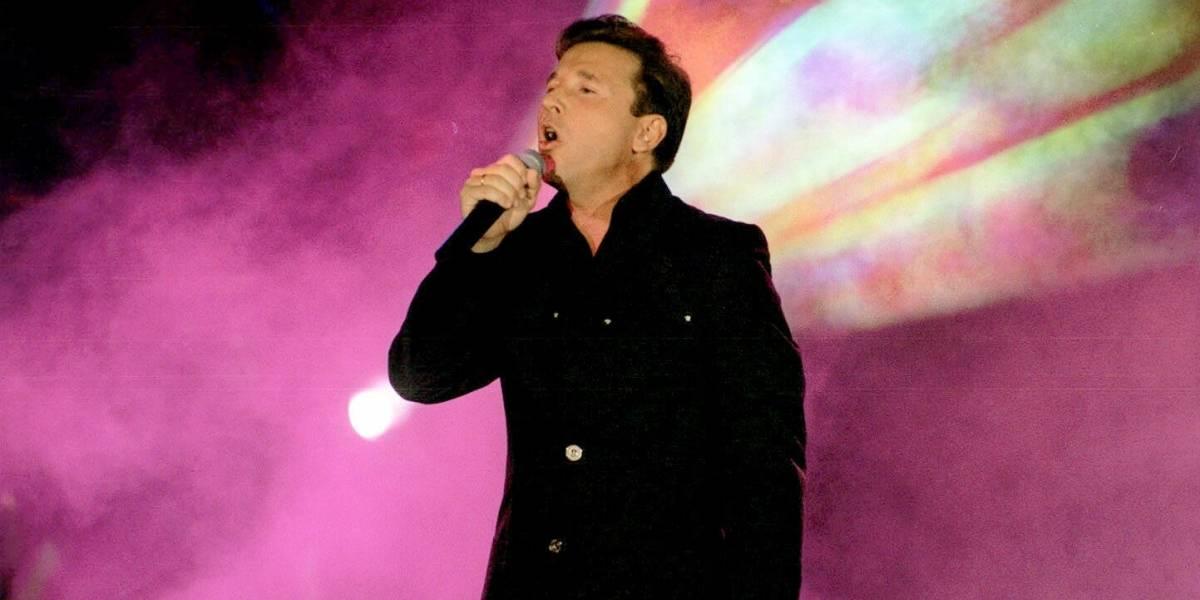 El mensaje político que Ricardo Montaner envió a los colombianos durante un concierto