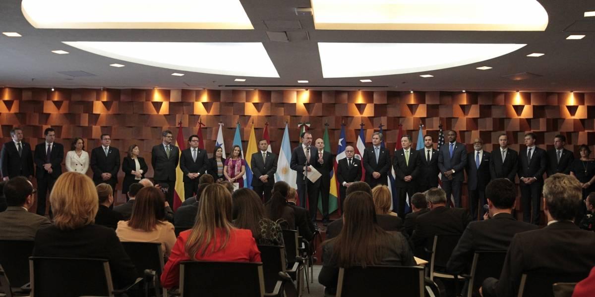 Estas serán las medidas que tomará el Grupo de Lima al no reconocer la reelección de Maduro