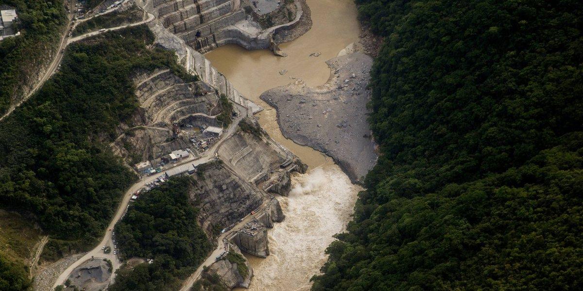 Las irregularidades que encontró la Contraloría en el proyecto de Hidroituango