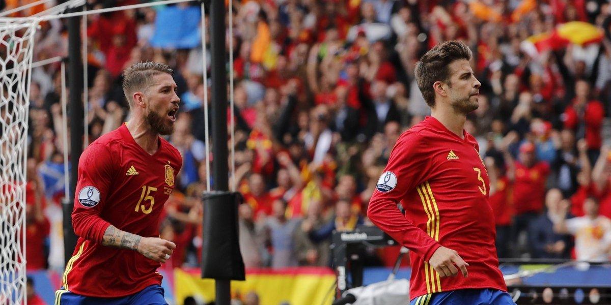 Muchas sorpresas en la lista oficial de España para el Mundial 2018
