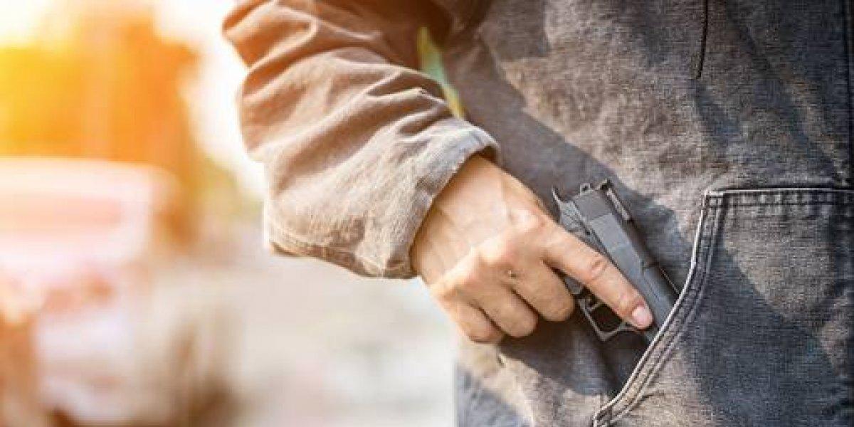 Universitarios fueron víctimas de secuestro exprés en Chapinero