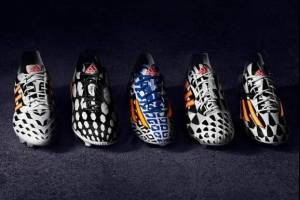 Adidas Battle Pack