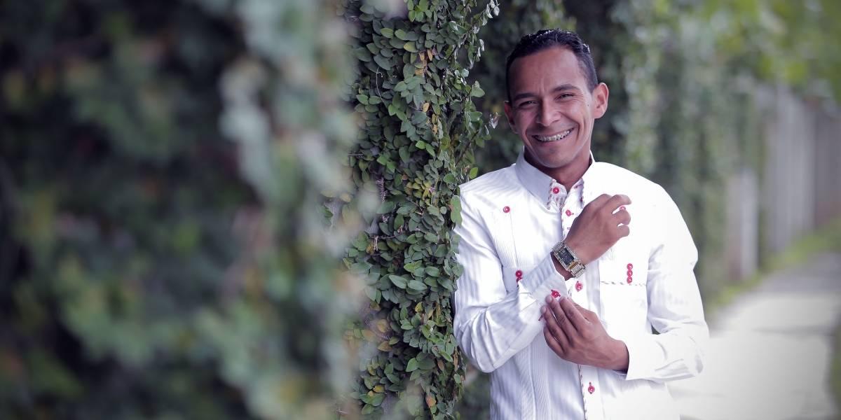 Anderson del Río ofrecerá concierto el 23 de junio en Constanza