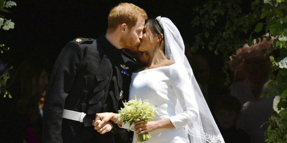 """Meghan estrena primer """"look royal"""" en su primera aparición como duquesa de Sussex"""