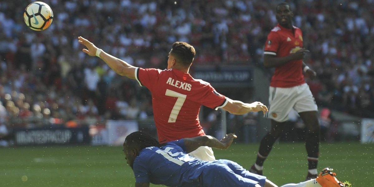 """Alexis Sánchez da la cara y hace un balance en Manchester United: """"Ha sido difícil adaptarme"""""""