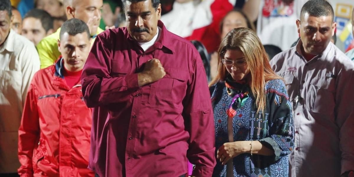 Grupo de Lima no reconocerá victoria de Maduro