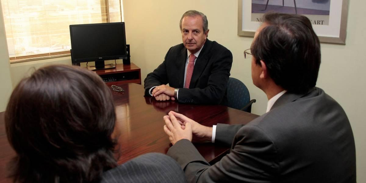 Luego de la polémica por nepotismo: Presidente Piñera designa a Sergio Urrejola embajador en Argentina