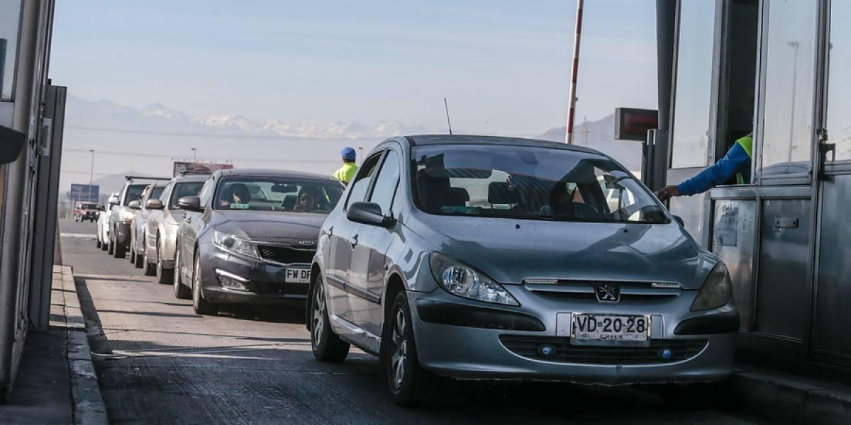 Nueve de ellos fueron por colisiones: Carabineros de Chile reporta 19 fallecidos tras fin de semana largo