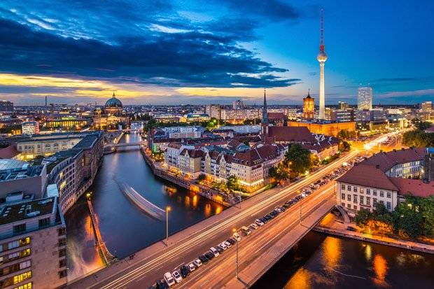 Berlín – Alemania